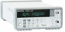 HP/AGILENT 53181A/15 COUNTER, RF FREQ., 1.5GHZ, OPT. 15